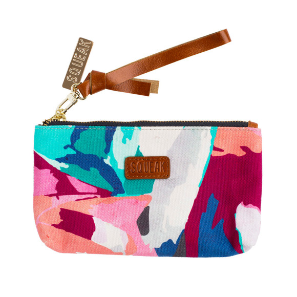 Abstract Pouch