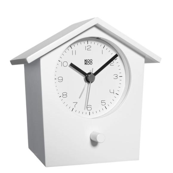 'EarlyBird' Alarm Clock - KooKoo