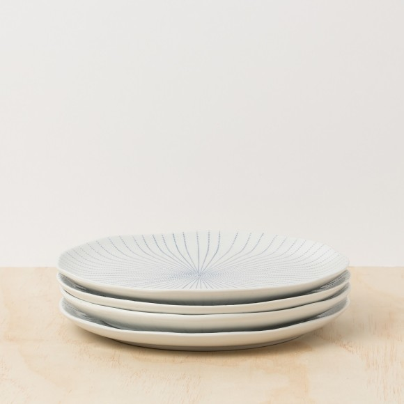 MORI Dinner Plate - SET OF 6