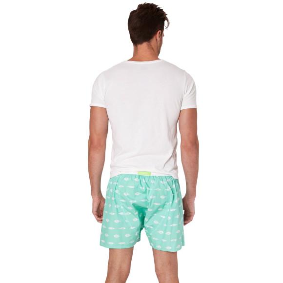 Men's Cotton Boxer Shorts