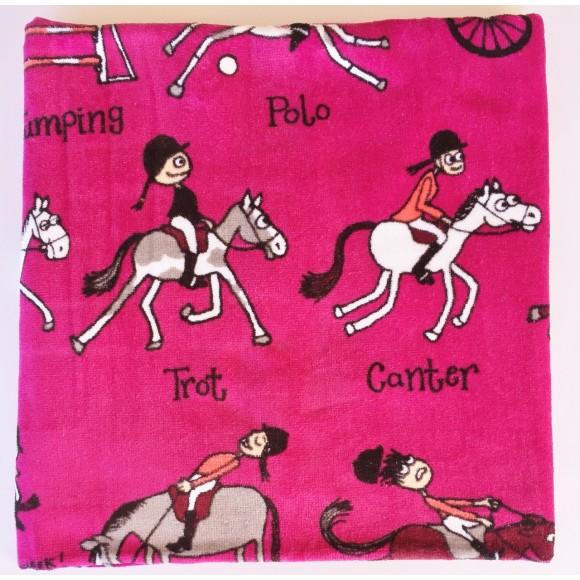 Tyrrell Katz Horse Riding Towel