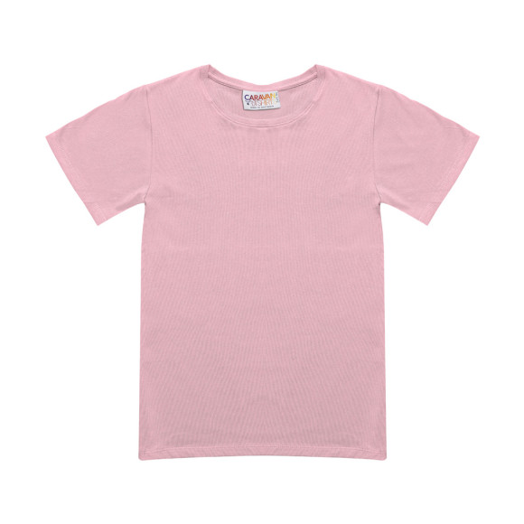 Perfect Pink Tee
