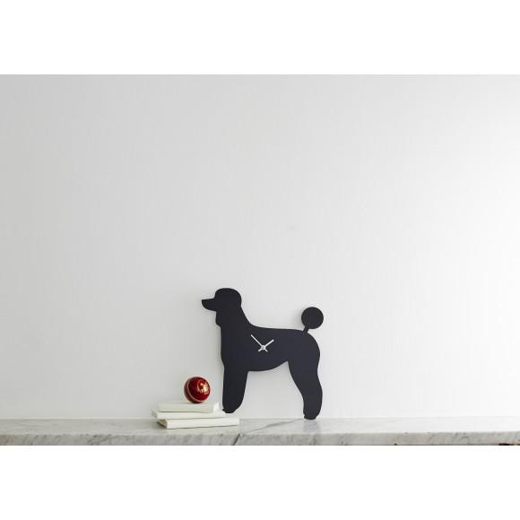 Poodle - 33 x 30 cm
