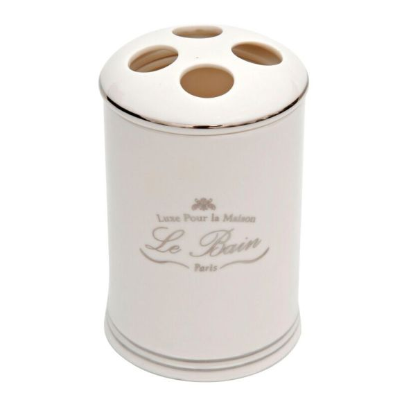 Parisian Opulence Toothbrush Holder