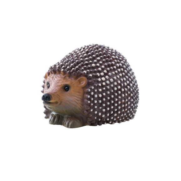 Hedgehog lamp