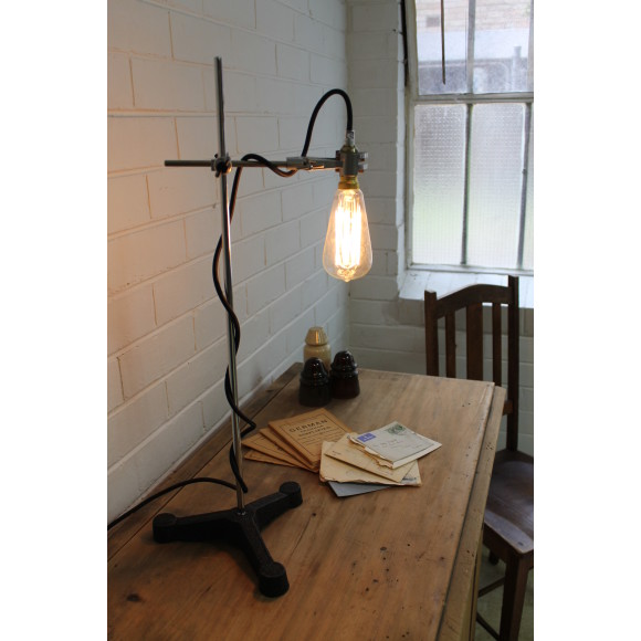Lab Lamp table lamp
