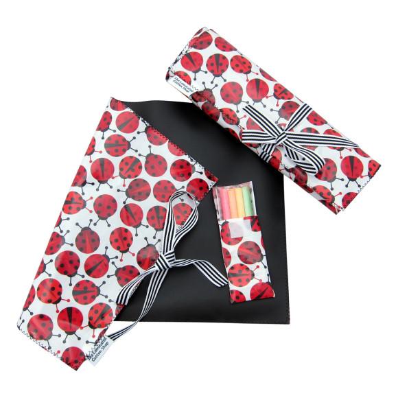 ladybird mat