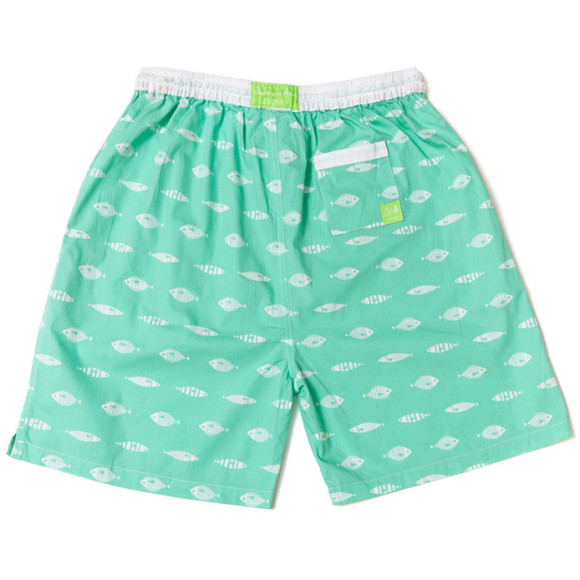 Men's Cotton Sleep Shorts