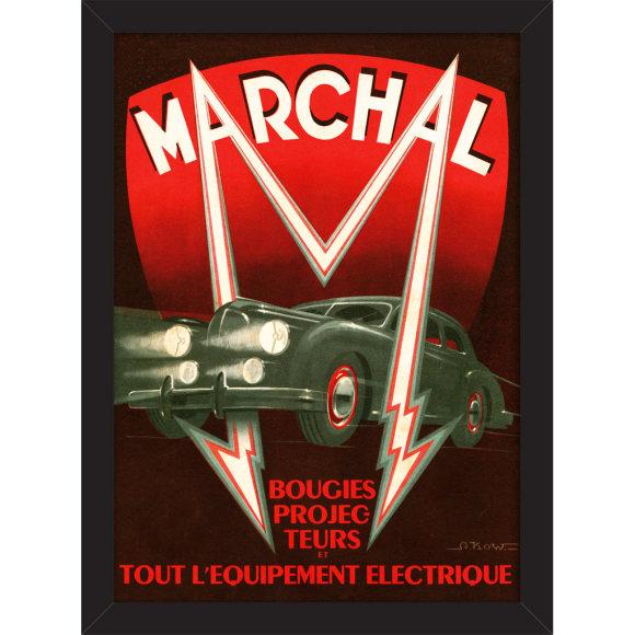 Marchal: Framed
