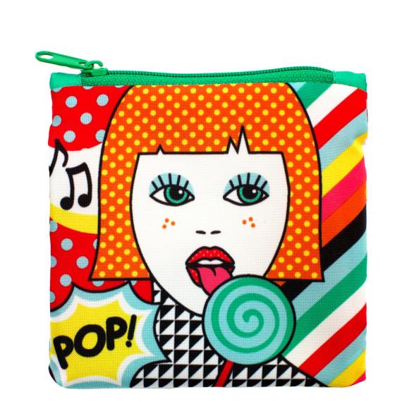 Lollipop Pouch