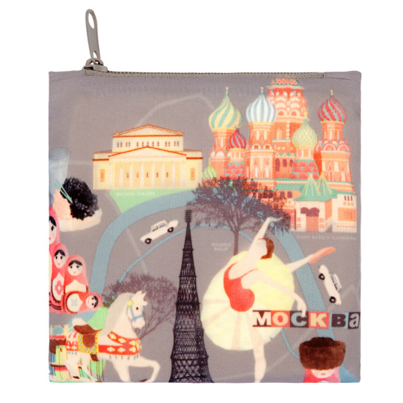 Moscow Pouch