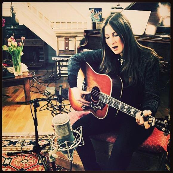 Lotte recording