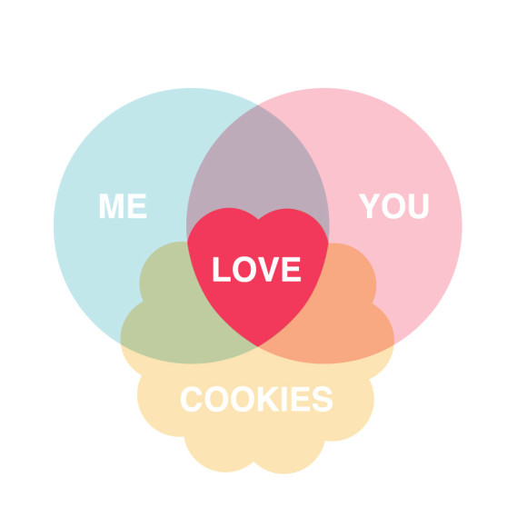 Love Cookies(guy)