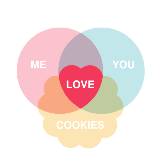 Love Cookies (girl)