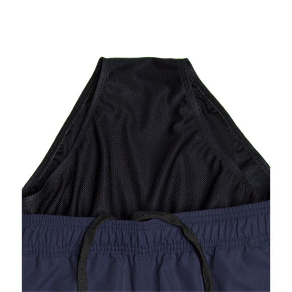 T10 Training Shorts Navy Blue - Inner pant