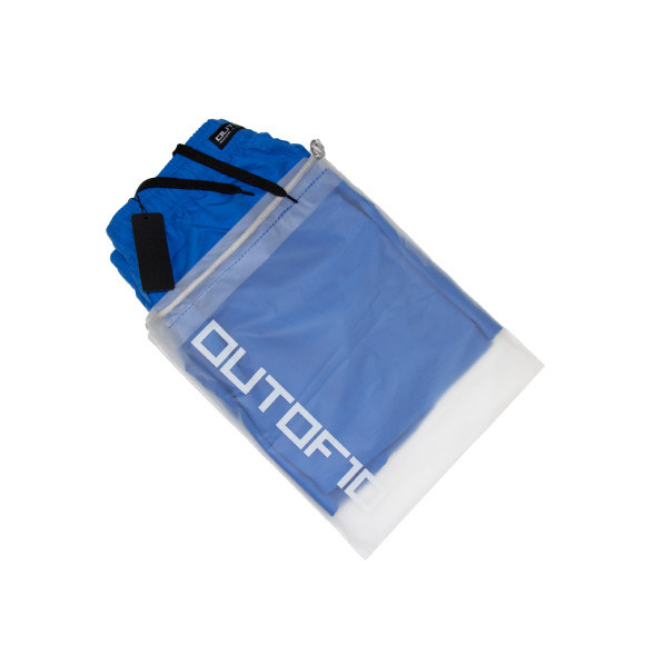 T10 Training Shorts - Gordon Blue