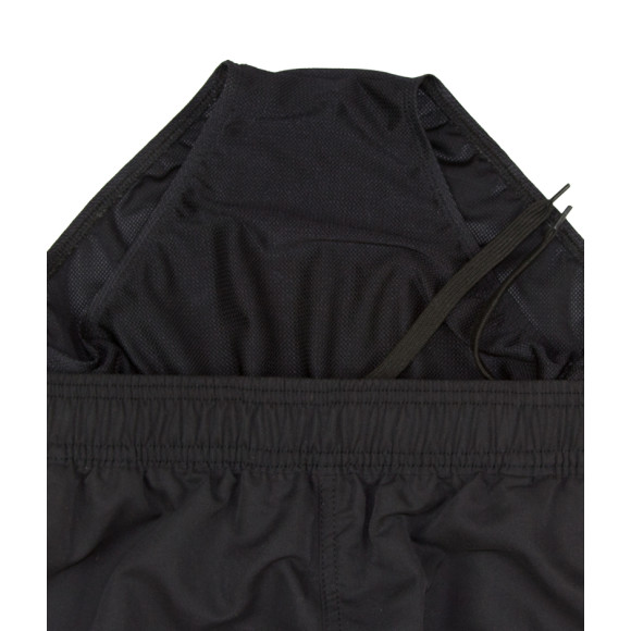 T10 Training Shorts Matt Black - Inner pant