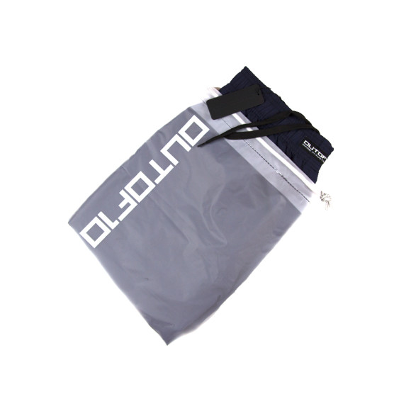 T10 Training Shorts - Navy Blue