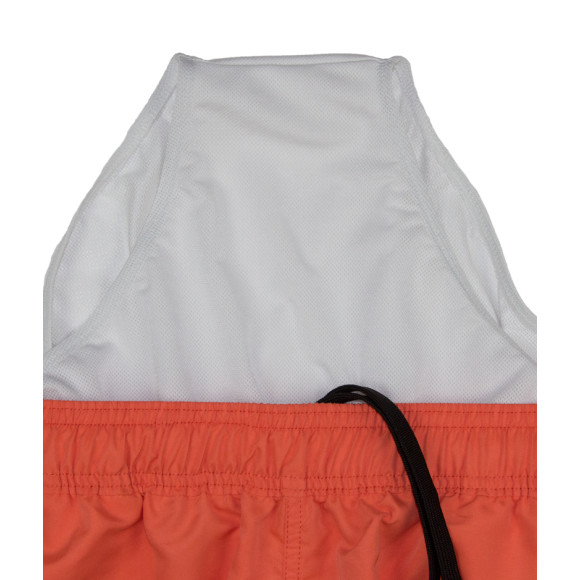 T10 Training Shorts Saidi Orange - Inner pant
