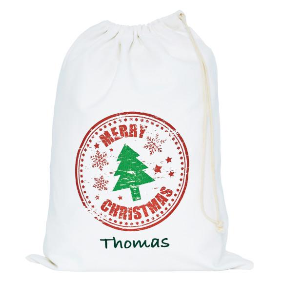 Pine Tree Sack