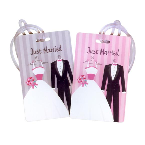Bridal Tag - Front