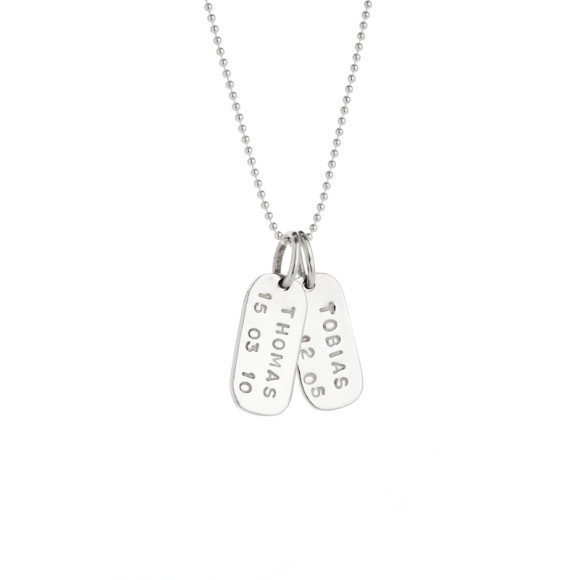 Lulu - 2 pendants