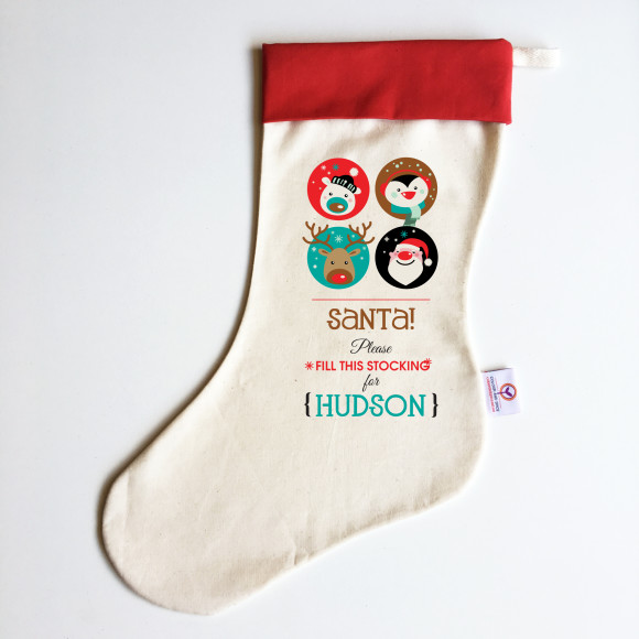 Fill This Stocking