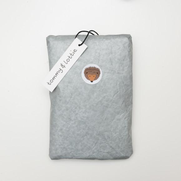 Hedgehog packaging