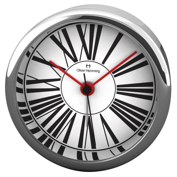 Alarm clock Roman numerals