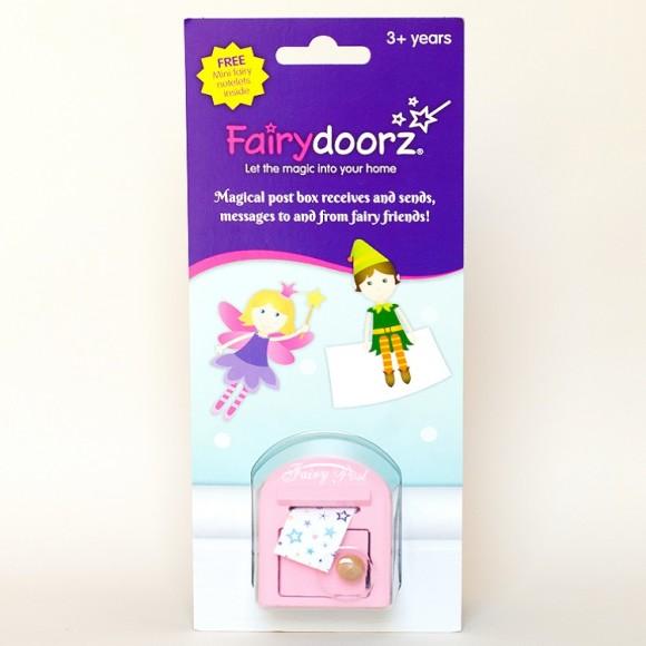 Fairydoorz post set
