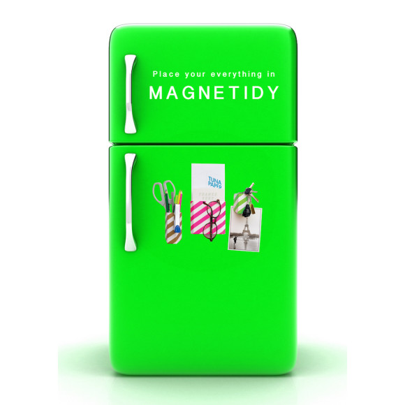 Magnetidy