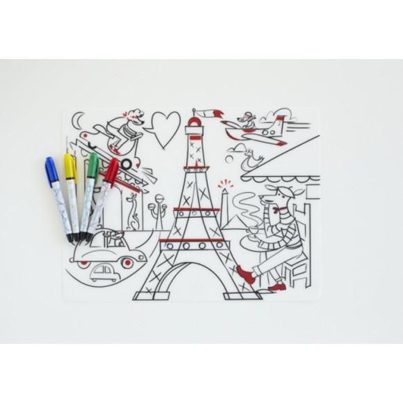 Paris Daydream