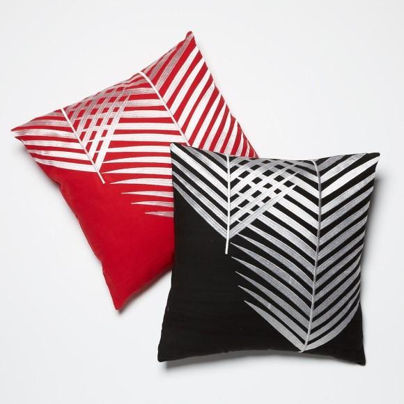 Mendoza Cushions