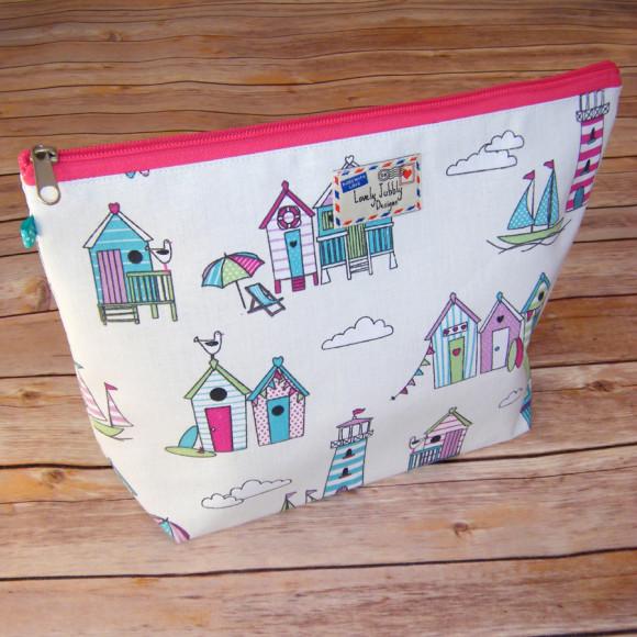 Large Pink Bag
