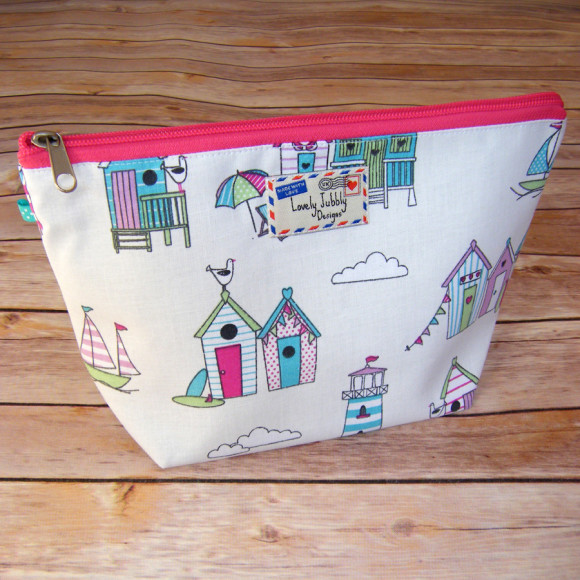 Medium Pink Bag