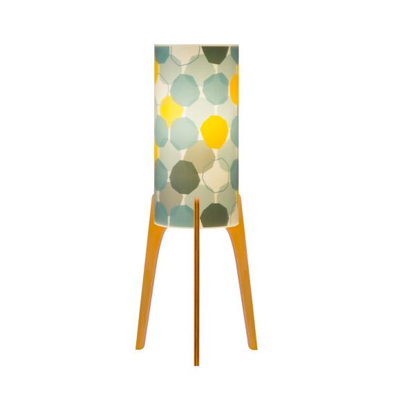 Phoebe A3 lamp