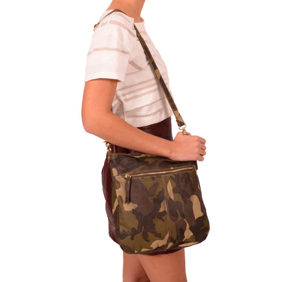 Ideal shoulder bag