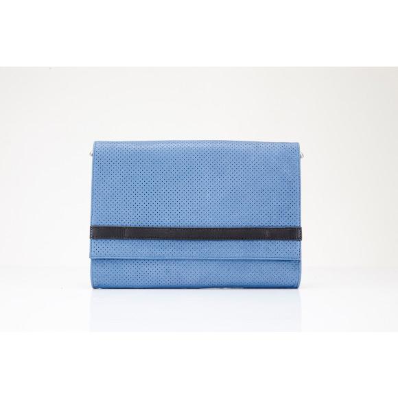 New York Clutch Bag