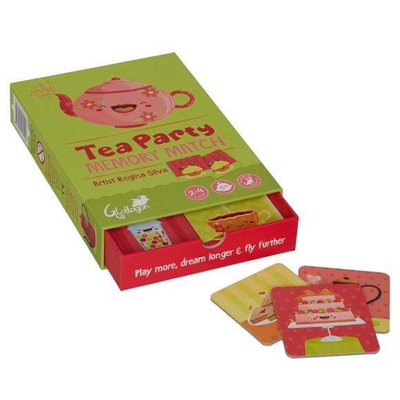 Tea party memo
