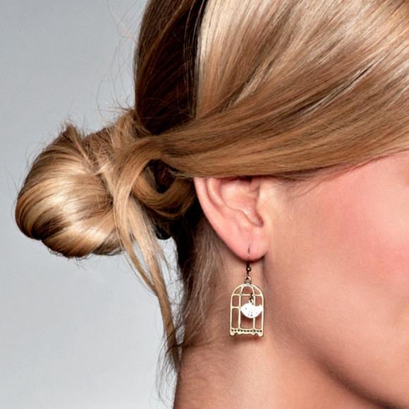 Break free earrings