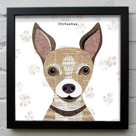 9. Chihuahua