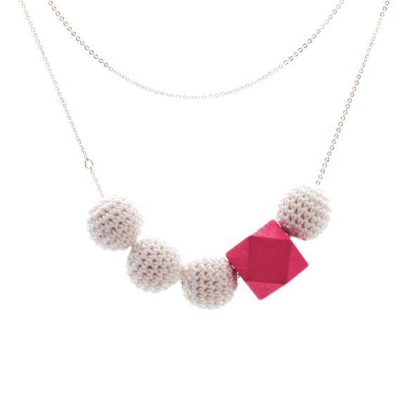Necklace Nantes 5
