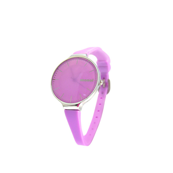 Invisible lilac