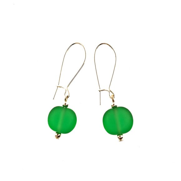 Transparent Emerald