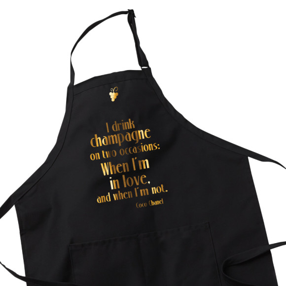 Winelover Apron