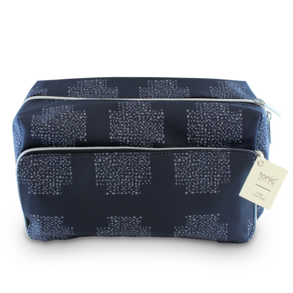swiss large wash bag