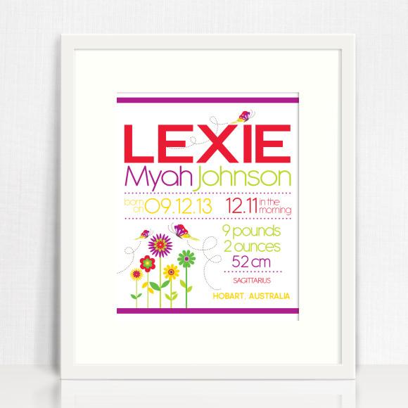 Lexie
