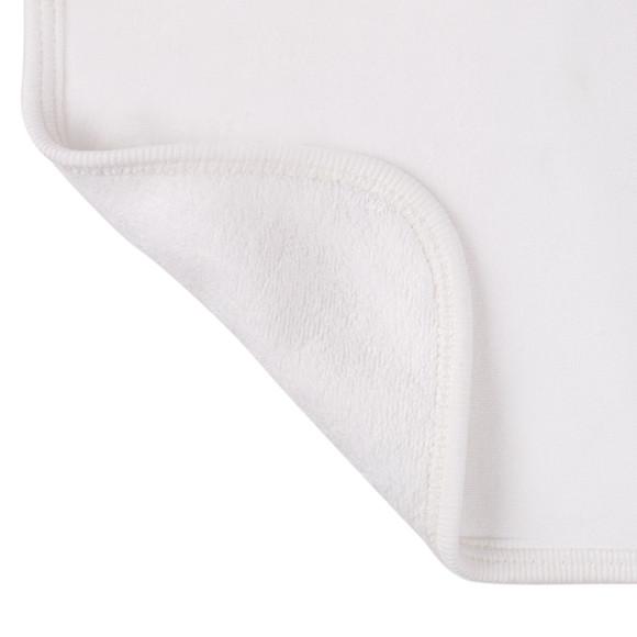 Feeding Towel detail back
