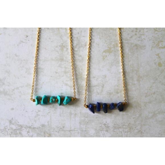 Turquoise/Lapis
