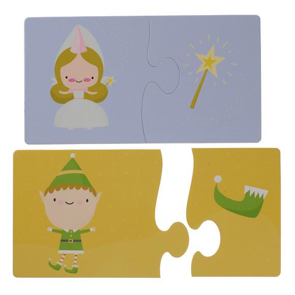 fairy pairs glottogon puzzles